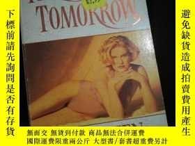 二手書博民逛書店The罕見Day After Tomorrow (英文)Y16149