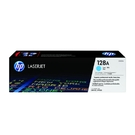 HP 128A CE321A 原廠藍色碳粉匣 適用CM1415/CP1521/CP1522/CP1523/CP1525 CP1526/CP1527/CP1528