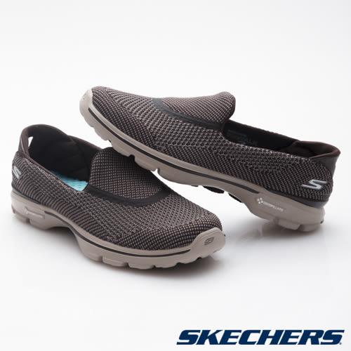 SKECHERS (女) 健走系列 GO Walk 3 - 14083CHOC