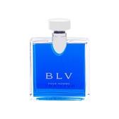 BVLGARI 寶格麗 藍茶男性淡香水(tester)100ml【小三美日】※禁空運