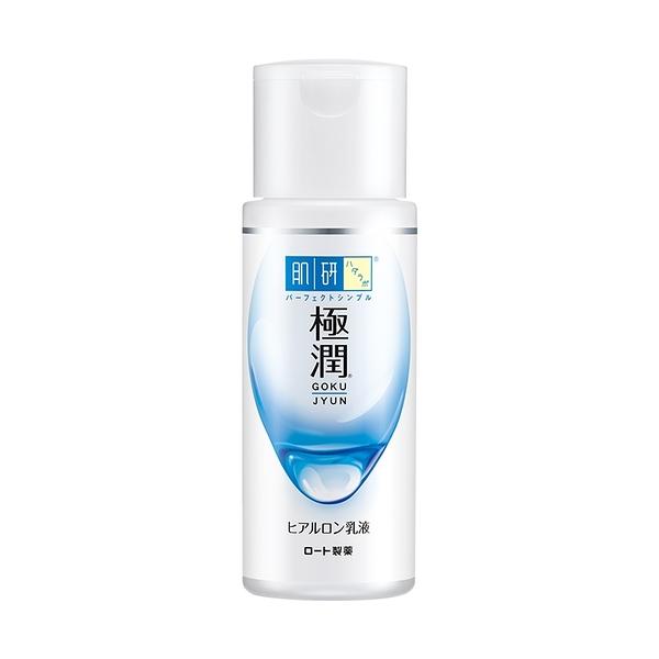 ROHTO 肌研 極潤保濕乳液 140ml【BG Shop】