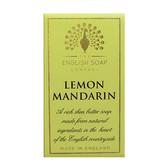 四平二月 4p2m 純淨香皂 檸檬柑橘
