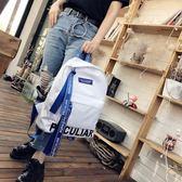 兒童背包男童雙肩包小學生書包休閒動包潮韓男孩子戶外旅游