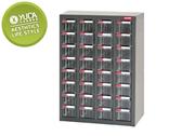 樹德櫃【YUDA 】A8 432 32 抽零件櫃分類櫃耐重櫃新竹以北免
