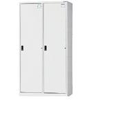 【時尚屋】DJ多用途置物櫃(15-1)綠色