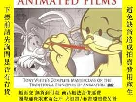 二手書博民逛書店How罕見To Make Animated FilmsY364682 Tony White Focal Pre
