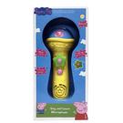粉紅豬小妹 玩具麥克風_ VP37041