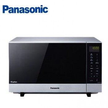 Panasonic 27公升變頻燒烤微波爐(NN-GF574)【刷卡分期+免運】