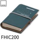 【美國原裝】PANTONE FHIC200 紡織棉布版護照 2310色 服裝色票 色卡 室內裝潢 色彩 顏色打樣