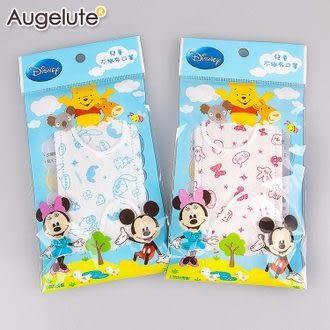 迪士尼兒童口罩立體不織布(2入)