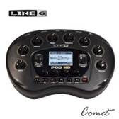 Line 6 錄音介面 POD HD 內建電吉他綜合效果器