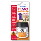 施德樓FIMO軟陶 ACCESSORIES MS8704 01 軟陶專用亮光漆-全透明(大)