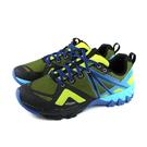 MERRELL MQM FLEX GTX 運動鞋 健行鞋 綠/藍 男鞋 99819 no065