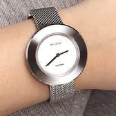 Arioso 簡約典雅時尚氣質女錶 AR1703SS 銀色款
