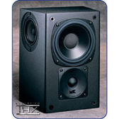 【音旋音響】MK Sound S-150T 3面發聲環繞聲道喇叭 公司貨 有保固