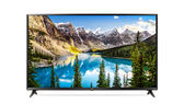LG UHD 電視 55吋 (55UJ630T) 4色4K硬板 雙規 HDR IPS 含安裝
