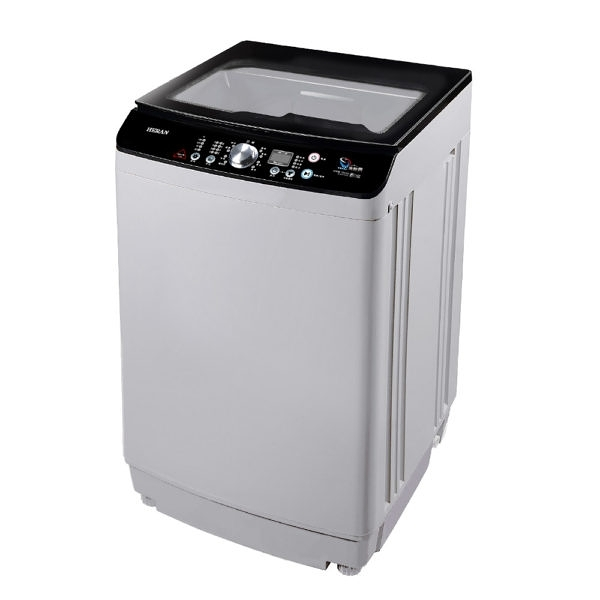 【禾聯家電】9KG 定頻直立式洗脫烘《HWM-0953D》FUZZY人工智慧(含拆箱定位)