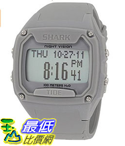 [106美國直購] Freestyle 手錶 Men s 101051 B005JRAKY0 Shark Classic Tide Rectangle Digital Watch