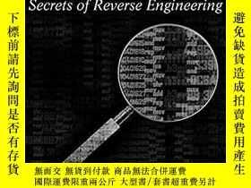 二手書博民逛書店罕見Reversing-顛倒Y436638 Eldad Eilam Wiley, 2005 ISBN:9780