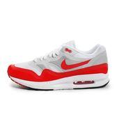 Nike Air Max Lunar1 [654469-101] 男鞋 運動 休閒 白 紅