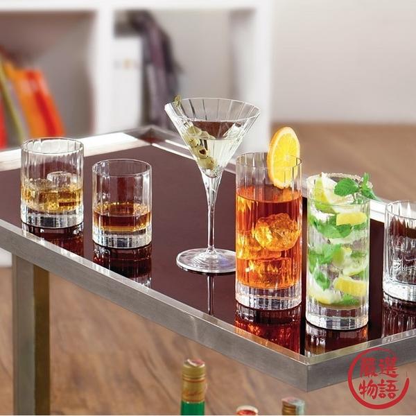 【現貨】Luigi Bormioli BACH 多款 透明玻璃杯 威士忌杯 刷具筒 咖啡杯 果汁杯