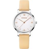 瑞士WENGER Urban Donnissima 輕時尚腕錶 01.1731.101