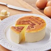 【起士公爵】純粹原味乳酪蛋糕4吋 含運價430元