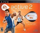 PS3 EA Sports Active 2 EA SPORTS 活力健身房 2.0(同捆版)(美版代購)