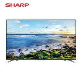 [SHARP 夏普] 45吋 FHD 智慧連網電視 LC-45LE580T