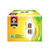 QUAKER 桂格 養氣人蔘雞精 雙效滋補盒裝6瓶