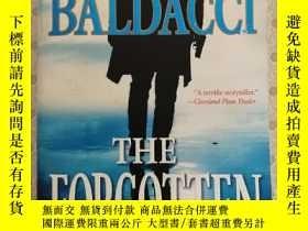 二手書博民逛書店The罕見Forgotten David BaldacciY28