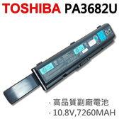 TOSHIBA PA3682U 9芯 日系電芯 電池 PA3534U-1BAS PA3534U-1BRS S7442 S4638 S4587 131 A210 A215