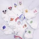 迪士尼 Disney 韓國襪子 迪士尼條...