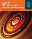 二手書博民逛書店《Java 6 Illuminated: An Active Learning Approach》 R2Y ISBN:076374963X