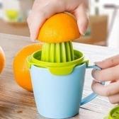 ♥巨安網購♥【BF312E2 】手動榨汁機小型迷你簡易壓榨汁器
