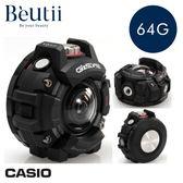 CASIO GZE-1 運動相機 64G超值組 G-SHOCK概念