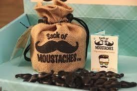 『高雄龐奇桌遊』 翹鬍子 Sack of Moustaches 繁體中文版 正版桌上遊戲專賣店