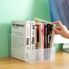 置物架 文件盒 透明 收納盒 收納架 文...