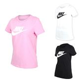 NIKE 女短袖T恤(慢跑 路跑≡體院≡ BV6170