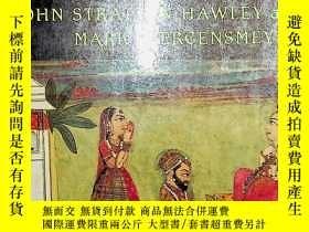 二手書博民逛書店songs罕見of the saints of IndiaY185671 hh oxford 出版1988
