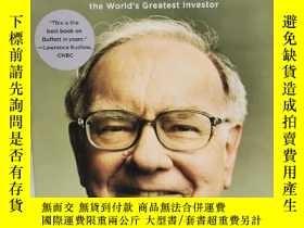 二手書博民逛書店巴菲特並非完人罕見Even Buffett Isn t Perfect:What You Can--and Can