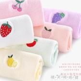 兒童襪子夏薄款網眼純棉襪中筒卡通小女孩幼兒棉襪女童短襪 雙十二全館免運