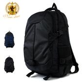 運動輕時尚防水雙層大容量後背包 電腦包包 NEW STAR BK231