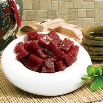 《好客-霽月肉鬆》黑胡椒菲力豬肉塊(300g/包),共兩包(免運商品)_A023014