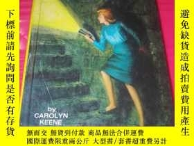 二手書博民逛書店The罕見Hidden Staircase:Nancy Drew