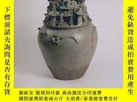 二手書博民逛書店Heavenly罕見Earth: Early Chinese C