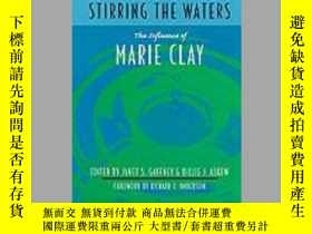 二手書博民逛書店Stirring罕見the Waters:The Influen
