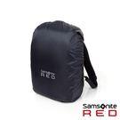 Samsonite RED  背包防水保護套M(藍)