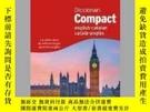 二手書博民逛書店Diccionari罕見Compact English-Catalan   Catala-AnglesY405