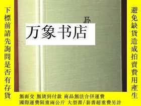 二手書博民逛書店Aristotle罕見亞裏士多德 : Minor Works 全集第14卷 Loeb洛布版 希-英對照 精裝本 私